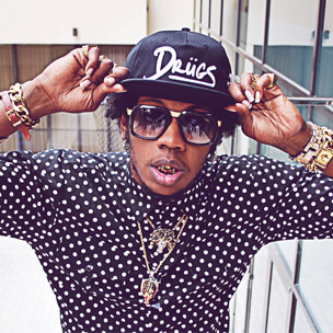 """Trinidad James Calls Himself A """"Connoisseur Of Music"""" & Reacts To Viral Success"""