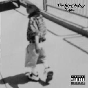 "Rockie Fresh ""The Birthday Tape"" Tracklist, Cover Art, Download & Mixtape Stream"