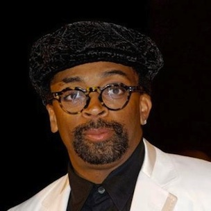 "Spike Lee Responds To ""Chi-Raq"" Criticism"