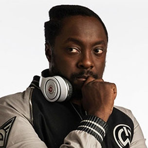"will.i.am Defends His Use Of Arty & Mat Zo's ""Rebound"" On ""Let's Go"""