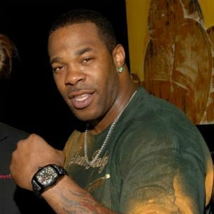 Busta Rhymes Sued $70,000 Over Unpaid Studio Bill