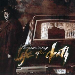 "Biggie's ""Life After Death"" Most Overrated Rap Album, ESPN's Bomani Jones Says"