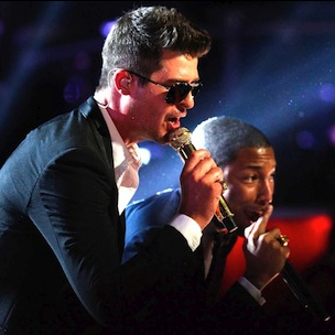 "Pharrell & Robin Thicke Earned More Than $5 Million Each For ""Blurred Lines,"" Lawsuit Claims"