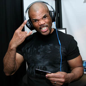 "DMC Says Run-DMC Will Never Be ""Back Together"""