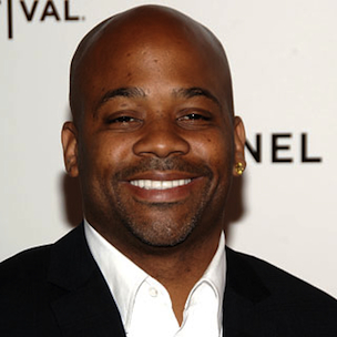 Dame Dash Says He's Deep In Debt And Close To Losing His Carmel Home
