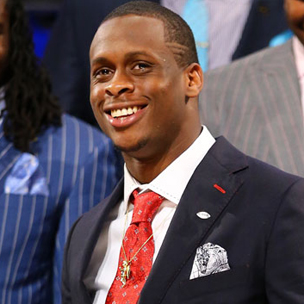Jay-Z Signs Geno Smith To Roc Nation Sports