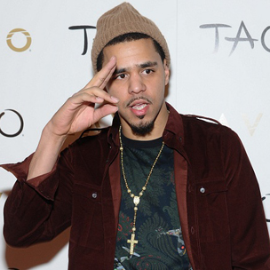 "J. Cole Says He Changed The ""Born Sinner"" Release Date To Compete With Kanye West"