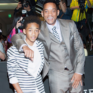 """Will Smith Says """"No Emancipation For The Smith Kids"""""""