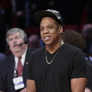 Jay-Z Part Of A Group Hoping To Redevelop Nassau Veterans Memorial Coliseum