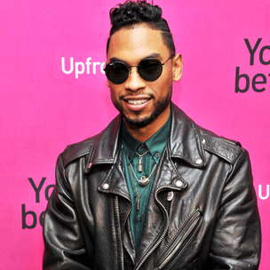 Miguel Speaks On Botched Stage Jump