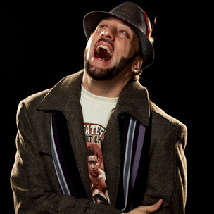"R.A. The Rugged Man Says ""Boxers Can't Rap"""