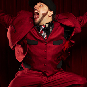 R.A. the Rugged Man Talks Inconsistency In Hip Hop Censorship