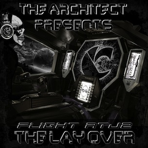 """The Architect Presents: Canibus """"Flight RTJ2 - The Layover"""" Tracklist, Download & Mixtape Stream"""