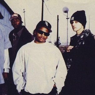 Bone Thugs-N-Harmony Alleges That Eazy-E's Cause Of Death Hurt His Legacy