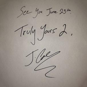 J. Cole - Truly Yours 2 (Mixtape Review)