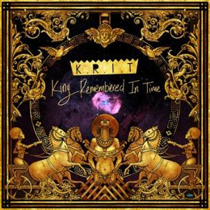 """Big K.R.I.T. Announces """"King Remembered In Time Tour"""" Dates"""