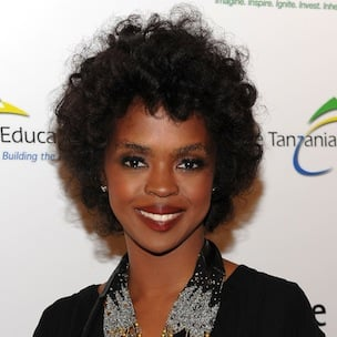 Lauryn Hill Thanks Alicia Keys, Stevie Wonder & Ruffhouse Records For Support