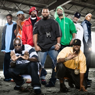 Ghostface Killah Doesn't Want To Rush Wu-Tang Clan Reunion