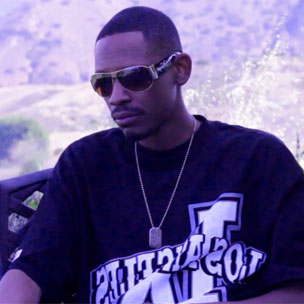 Kurupt Opens Up About Foxy Brown Relationship & Reconciling With DMX