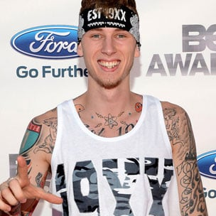 Machine Gun Kelly Divulges Previous Addiction Problems ...