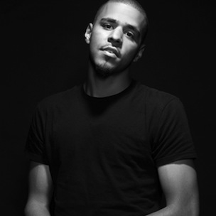 """J. Cole Fought """"Negative Thoughts"""" While Making """"Born Sinner"""""""