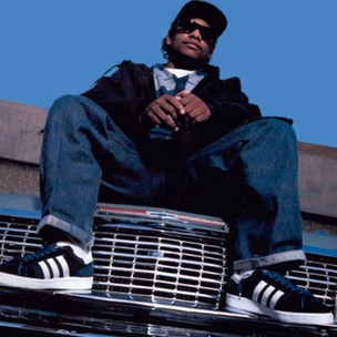Eazy-E Was Killed, His Son Yung Eazy Says