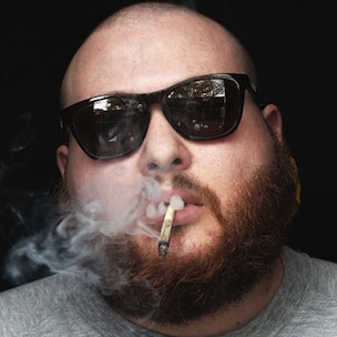 Action Bronson Body Slams Fan Who Jumps On Stage During Concert