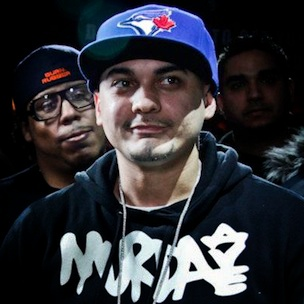 "Cortez Previews Battle With Dizaster At KOTD's ""Takeover"""