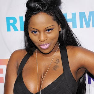 """Foxy Brown Recalls The """"Ill Na Na"""" Nickname As A Teen, Pam Grier's Permission"""