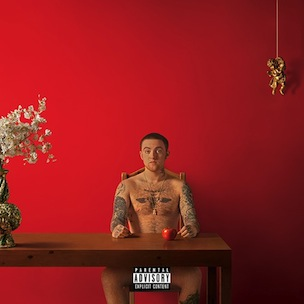 """Mac Miller """"Watching Movies With The Sound Off"""" Release Date, Cover Art, Tracklist & Album Video Stream"""