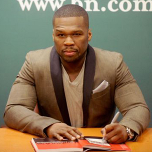 "50 Cent Says Interscope Records' Changes Have Delayed ""Street King Immortal"""