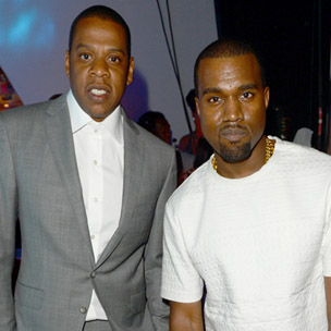 """Jay-Z & Kanye West Reportedly Join Florida """"Stand Your Ground"""" Boycott"""