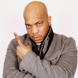 "Styles P Declares Equal Rights ""Still Not Balanced"" After Zimmerman Verdict"