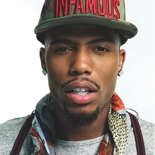 B.o.B. Recalls Having To Grow Up In A Home While His Father Constructed It