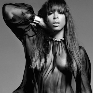 Kelly Rowland Rescued After Private Boat Became Lost At Sea