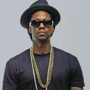 """2 Chainz """"Striving To Be A Wiser Person"""" After Robbery"""