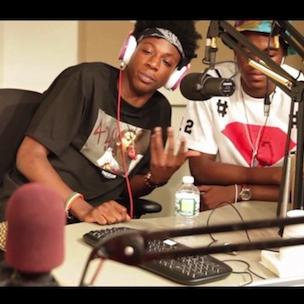 """Joey Bada$$ & Statik Selektah Discuss """"B4.Da.$$"""" Album"""