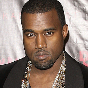 """Kanye West Releases Interactive """"Black Skinhead"""" Video"""