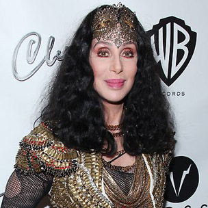 Cher Supports Kanye West Following Paparazzi Scuffle