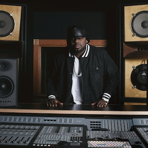 """Crooked I Explains Whether Or Not """"Apex Predator"""" Is His True Solo Debut"""