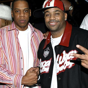 """Dame Dash Says Listening To Jay-Z's """"Magna Carta Holy Grail"""" Is """"Bittersweet"""""""