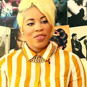 GoGo Morrow Recounts How Auditioning For Kelly Rowland Helped Her Career