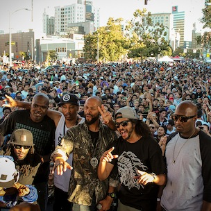Hieroglyphics Announce Second Annual Hiero Day
