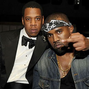 "Jay-Z Says Kanye West Wanted ""Holy Grail"" & ""Oceans"" On ""Watch The Throne"""