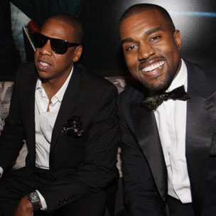 Jay Z & Kanye West's Hotel Demands Listed