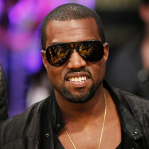 """Kanye West-Inspired """"Kanye Quest 3030"""" Video Game Now Available"""