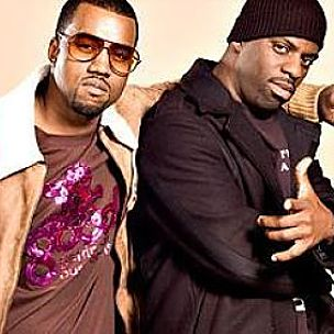 """Kanye West & Rhymefest To Launch """"Got Bars"""" Music Program For Chicago Youth"""