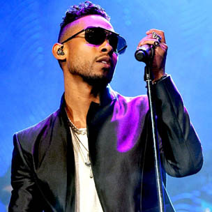 Miguel Desires More Live Instrumentation, Less Auto-Tune In Music
