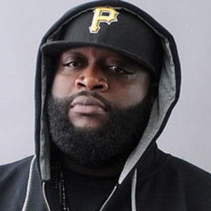 "Rick Ross Compares Himself To Trayvon Martin On ""I Wonder Why"""