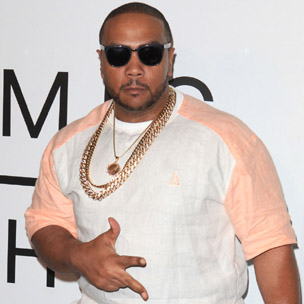 Timbaland Offers Apology To Chris Brown Following Aaliyah Comments